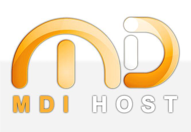 Informativo MDI Host