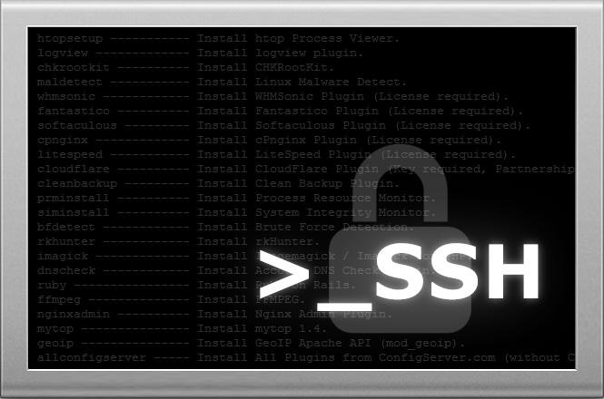 Aumente a segurança do seu acesso SSH