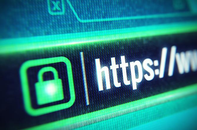 Proteção HTTPS